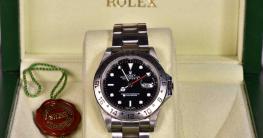 Rolex-Explorer